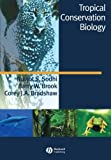 img - for Tropical Conservation Biology book / textbook / text book