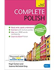 Complete Polish Beginner to Intermediate Course: Learn to read, write, speak and understand a new language