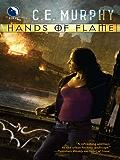 Hands of Flame (Negotiator Book 3)