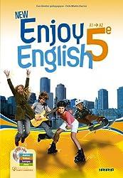 New Enjoy 5e - Manuel + DVD rom