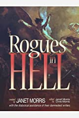 Rogues in Hell (Heroes in Hell) Kindle Edition
