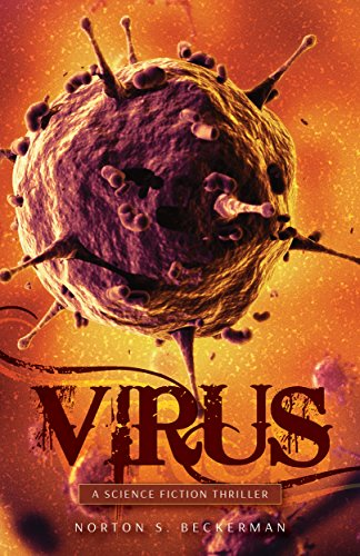 VIRUS: A Scieence Fiction Thriller