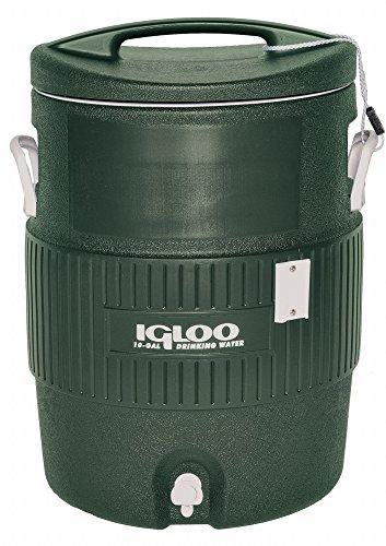 10 gallon drink cooler - 5