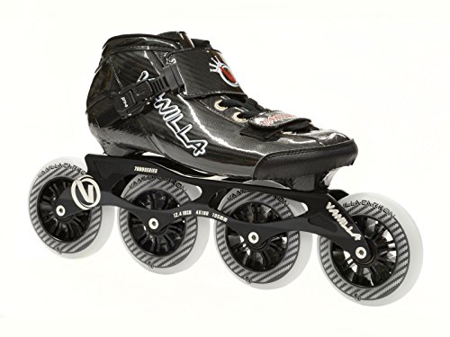 VNLA Carbon Speed Inline Skates for sale  Delivered anywhere in Canada