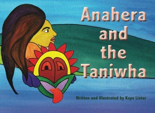 Anahera and the Taniwha pdf