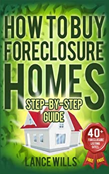 how to buy foreclosure homes step by step guide with 40 free foreclosure listings. Black Bedroom Furniture Sets. Home Design Ideas