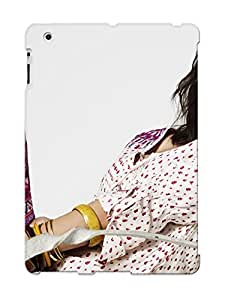 Ipad 2/3/4 Case, Premium Protective Case With Awesome Look - Selena Gomez(gift For Christmas)