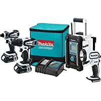 Makita Ct400Rw Compact Discontinued Manufacturer Noticeable