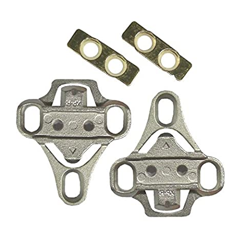 Xpedo XPR Cleat Set (Bike Cleat Adaptor)