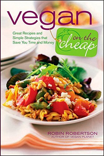 Vegan on the Cheap (Eating Healthy In College On A Budget)