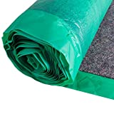 Bestlaminate Premium 3mm Felt Underlayment with Vapor Barrier (100sq.ft.)