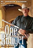 One Ranger Returns (Bridwell Texas History)