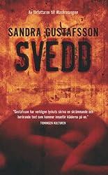 Svedd (av Sandra Gustafsson) [Imported] [Paperback] (Swedish)