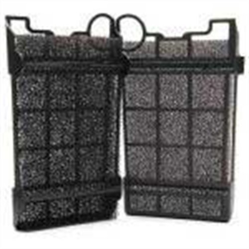 Tetra 25992 Whisper 10 Bio Foam Grid Replacement Kit for Aquarium Filter