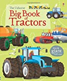 img - for Big Book of Tractors (Big Books Series) book / textbook / text book