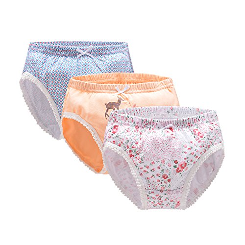 Aaronano Toddler Classic Cotton Briefs product image