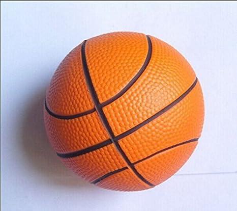 Primi Fitness mano muñeca ejercicio antiestrés ball-basketball ...