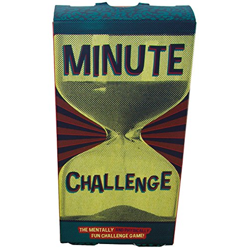 Paladone Minute Challenge Game