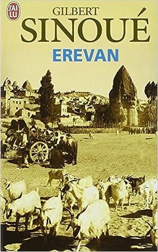 Lire en ligne Erevan epub, pdf