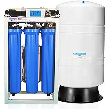 Liquagen Reverse Osmosis Deionization Ro Di 800