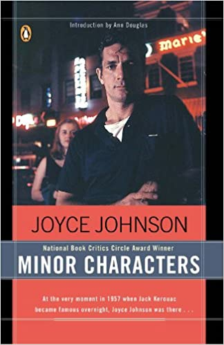 Image result for minor characters joyce johnson