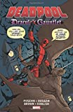 Best Deadpool Comics - Deadpool: Dracula's Gauntlet Review