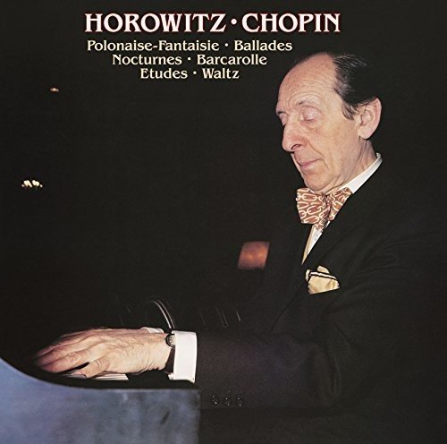 CD : CHOPIN / HOROWITZ, VLADIMIR - Chopin: Piano Music (Limited Edition, Japan - Import)