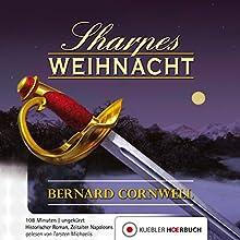 Sharpes Weihnacht (Sharpe-Serie 8.5): Kurzgeschichte Hörbuch von Bernard Cornwell Gesprochen von: Torsten Michaelis