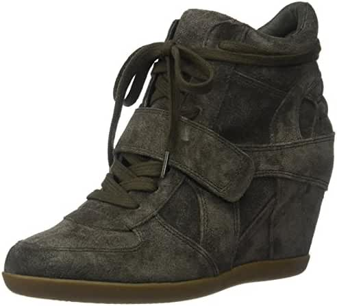 Ash Women's Bowie Bis Sneaker