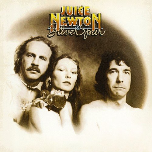 (Juice Newton and Silver Spur)