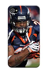 iphone 5c Protective Case,Good-Looking Football iphone 5c Case/Denver Broncos Designed iphone 5c Hard Case/Nfl Hard Case Cover Skin for iphone 5c