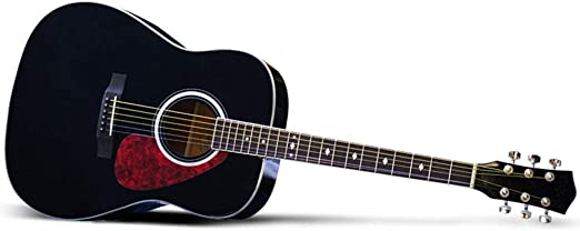 Licyen-jt Guitarra Clasica Principiantes 41 Guitarra acústica ...