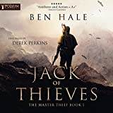 Jack of Thieves: The Master Thief, Book 1