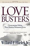 Love Busters, Willard F. Harley, 0800718070