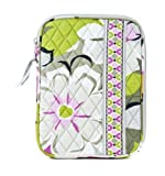 Vera Bradley E-Reader Sleeve in Ribbons