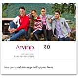 Flat 20% off at checkout||Arvind Digital Voucher-U S Polo Association
