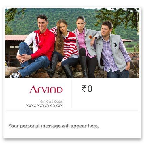 Get Flat 25% off at checkout||Arvind Instant Voucher – Arrow