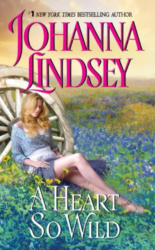 Johanna Lindsey Heart Of Thunder Pdf