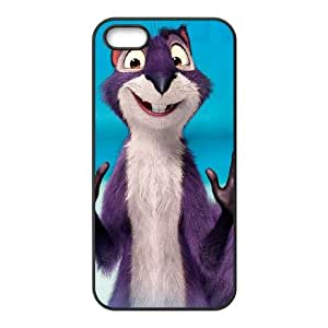 the nut job movie wide iPhone 5 5s Cell Phone Case Black 53Go-119142