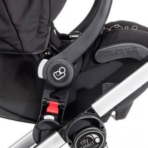 Baby Jogger Car Seat Adapter Single - Multi Model
