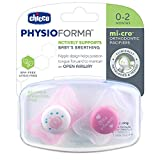 Chicco PhysioForma mi-cro Newborn Pacifier for