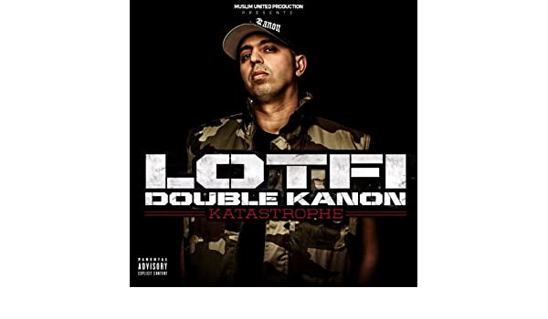 MP3 TÉLÉCHARGER DOUBLE ALBUM LOTFI KANON KATASTROPHE