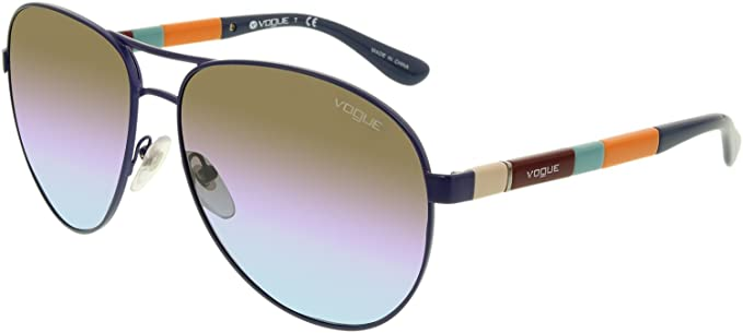 Vogue VO3977S Colorbands Special Collection, Gafas de Sol ...