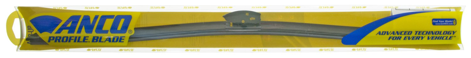 ANCO A-28-UB Profile Wiper Blade - 28'', (Pack of 1)