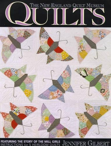 museum quilts - 8