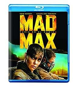 Mad Max Fury Road [Blu-ray]