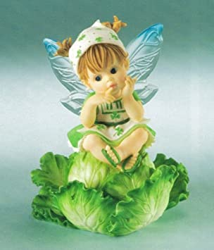 Enesco My Little Kitchen Fairie – Cabbage Fairie