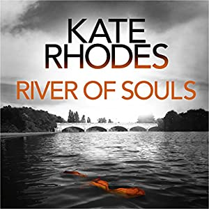 River of Souls Audiobook