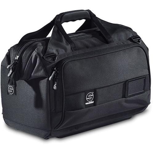 Sachtler SC003 Doctor 3 Standard Camera Bag with Internal LED Lighting ()