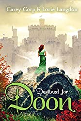 Destined for Doon (A Doon Novel)